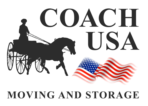 Coach USA Moving And Storage